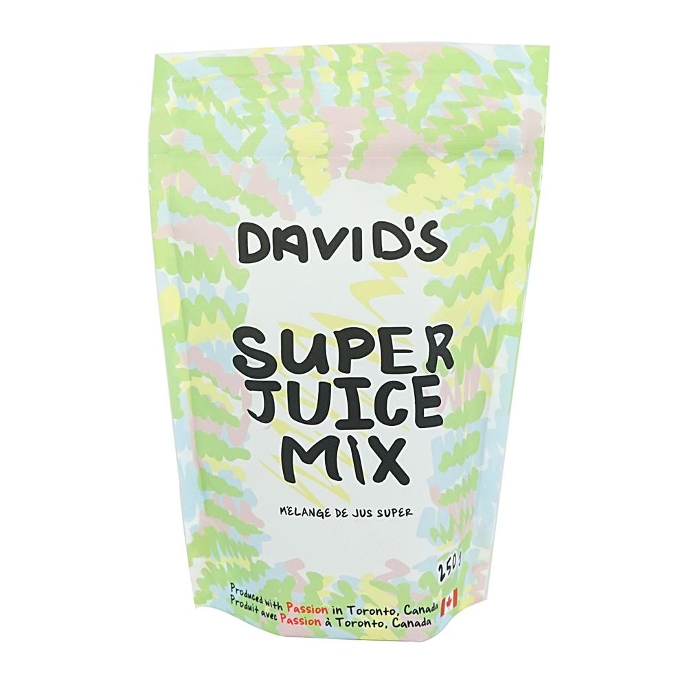 [187345] Super Juice  Mix 250 g Davids