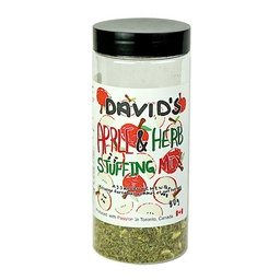 [187349] Apple and Herb Stuffing Mix 80 g Davids